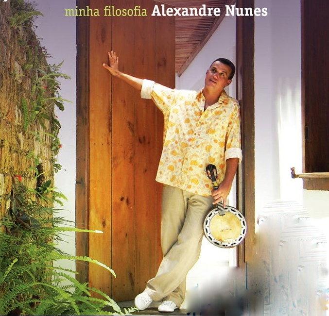 Minha Filosofia, com Alexandre Marmita (Cedro Rosa)