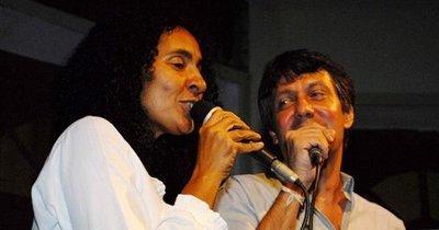 Baixadão, com Luciane Menezes e Dobrando a Esquina (Cedro Rosa)