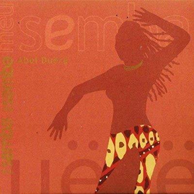 Ginga de Angola, com Abel Duere (Cedro Rosa) - Música licenciada para videos, sites, podcasts, midias sociais