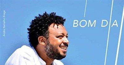 Bom Dia, com Makley Matos (André Ramalho Braga/Cedro Rosa) - Uso na internet, incluindo midia social e publicidade / Internet Use included social media and ADS