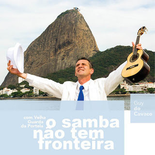 Samba de Gringo, com Guy do Cavaco (Cedro Rosa) - Licensed soundtrack/Trilha sonora pré-licenciada - TV, Cinema, Publicidade*/Advertising*