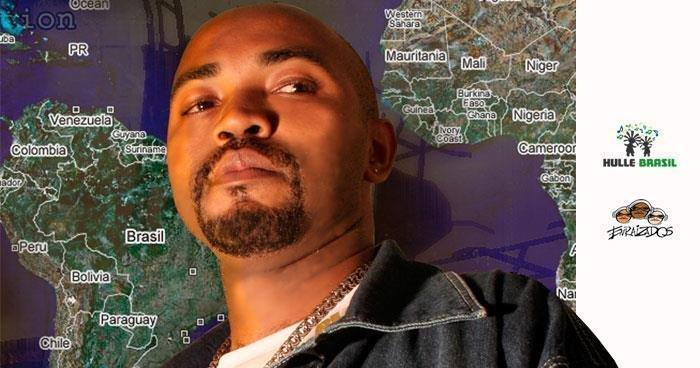 Abrindo Passagem, com Dudu de Morro Agudo (Cedro Rosa) - Hip Hop - Licensed soundtrack - Trilha sonora pré-licenciada - Internet Use - Uso na internet