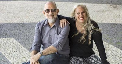 A Noite, de Luis Otavio Souza e Ana Camelo (Cedro Rosa)