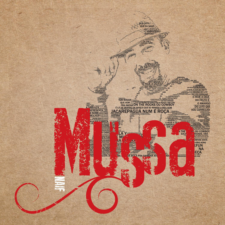 Cantar até Morrer, com Mussa (Cedro Rosa)