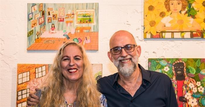 Um lugar, de Luis Otavio Souza e Ana Camelo (Cedro Rosa)