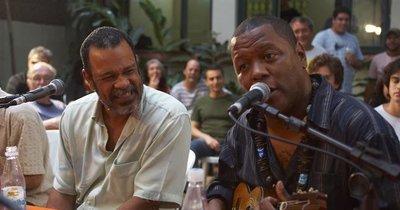 Não Largo o Leme, com Partideiros (Cedro Rosa), licended for TV, Cinema, Advertising - Licenciada para TV, Cinema, Publicidade