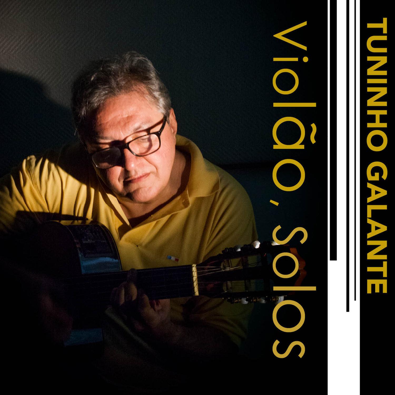O Canto das Oliveiras (Tuninho Galante), by Cedro Rosa