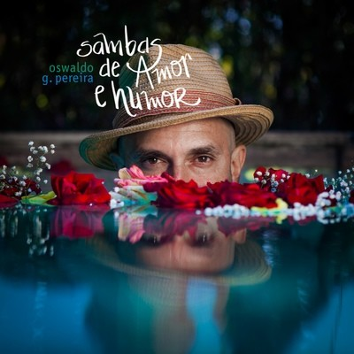 Oswaldo Gusmao - Cançoes de Amor e Humor