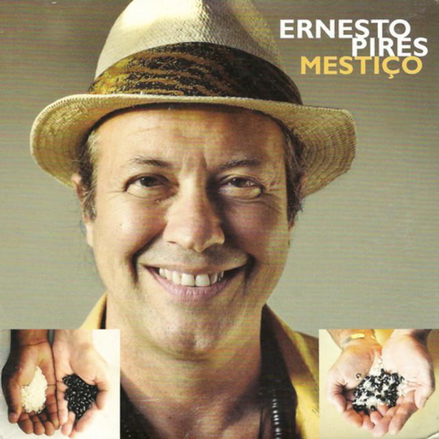 Umbigada Mestiça, com Ernesto Pires (Cedro Rosa)