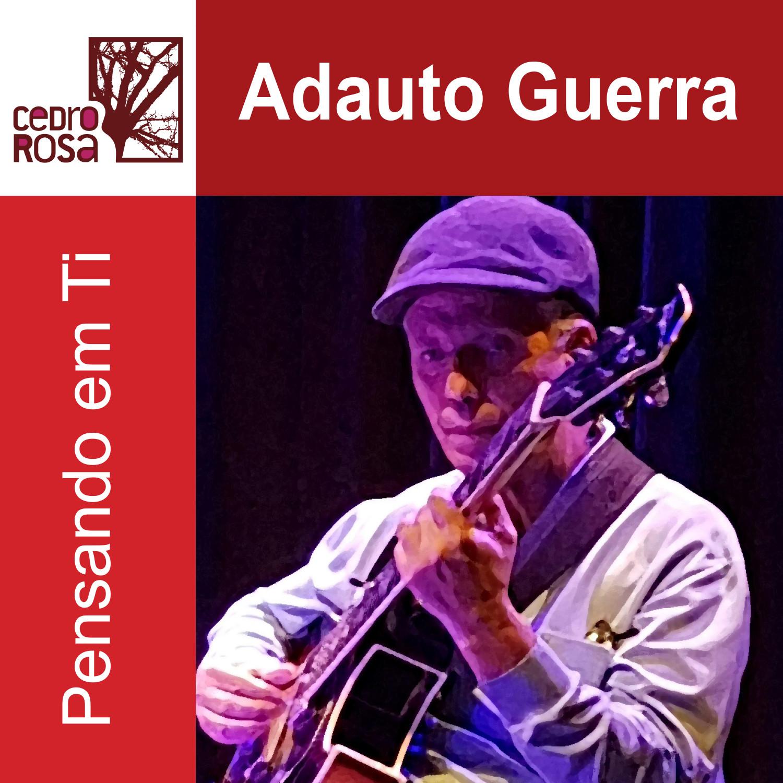 Vôo Livre para Amanda, com Adauto Guerra (Cedro Rosa)