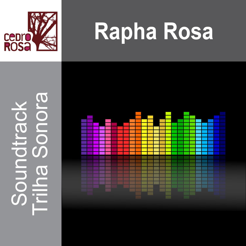 Respiratum, com Rapha Rosa (Cedro Rosa) - Uso pessoal, entidades não lucrativas /personal uses/nonprofit entities