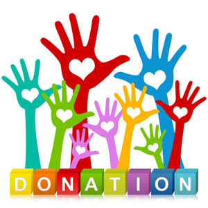 Monetary Donation