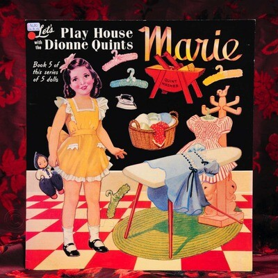 Play House Dionne Quints 'Yvonne' - N°5
