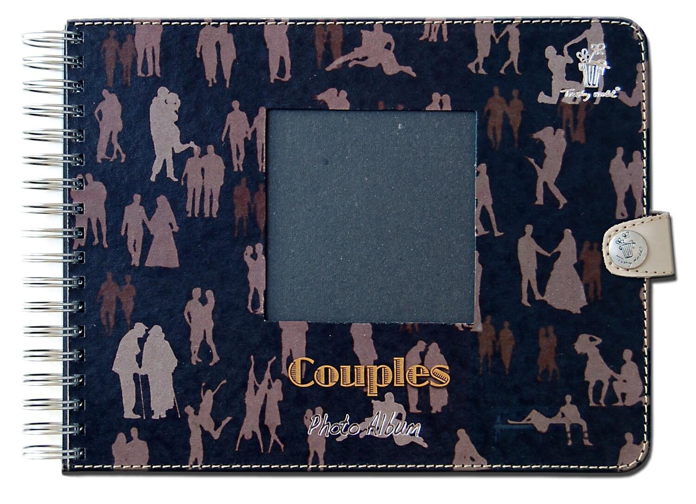 Fotoalbum 'Couples' - 30 x 23 - Trashy World