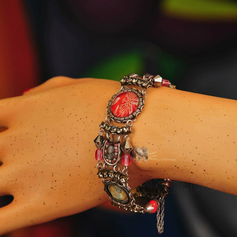Armband fantasie - Ayala Bar
