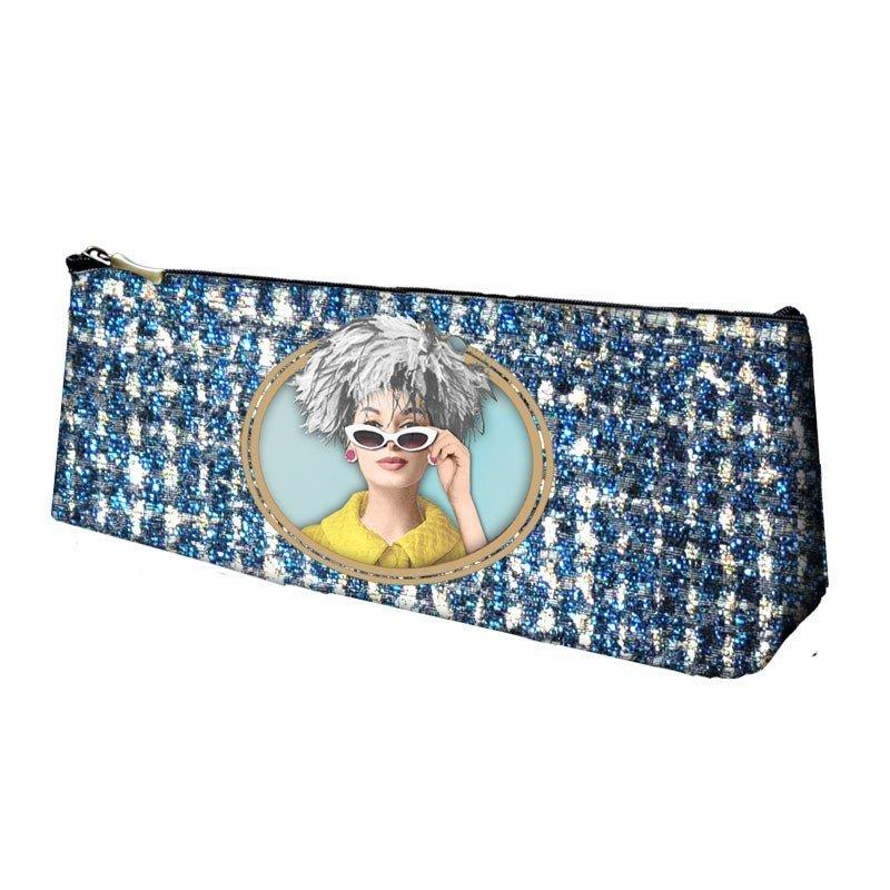 Charlemagne's purse 'Roberte' - Les Cakes de Bertrand