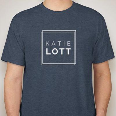 Katie Lott T-Shirt