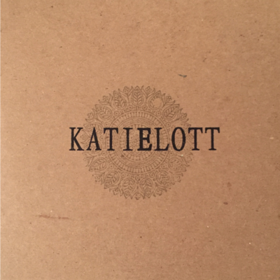 Katie Lott EP (Physical)
