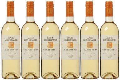 Louis Eschenauer Chardonnay 2019 schroefdop