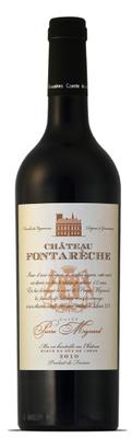 Château Fontarèche Rouge P. Mignard 2019 Corbières - 75cl