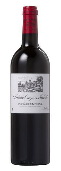 Château Croque Michotte 2017 Grand Cru