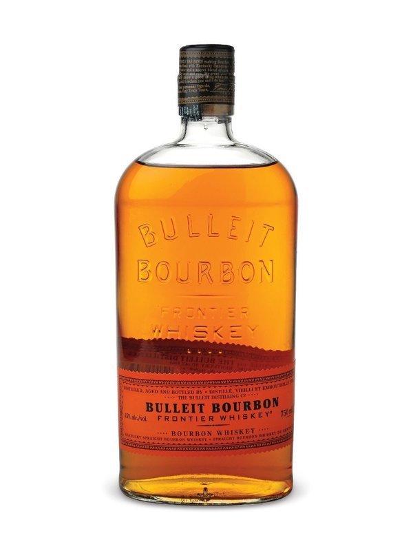 Bulleit Bourbon Kentucky 45% / 70cl