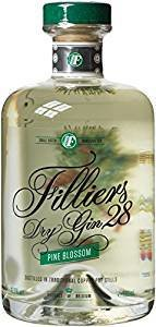 Filliers 28 Pine  Blossom 42,6% / 50cl