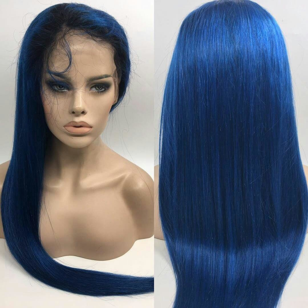 """Bianka"" Full Lace Wig"