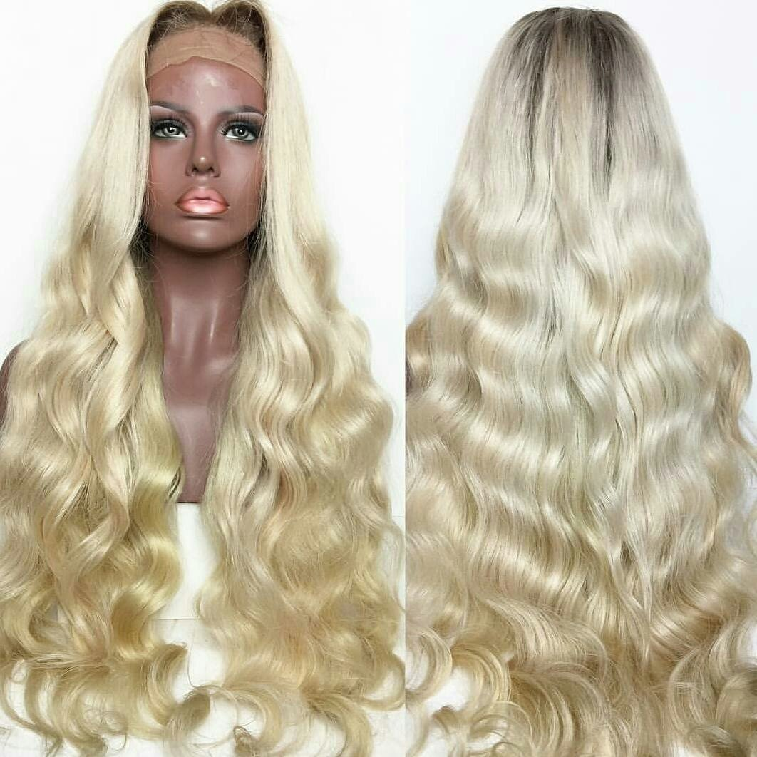 """Arie"" Full Lace Wig"