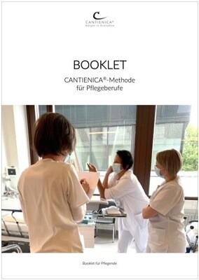 CANTIENICA®-Übungen für Pflegende (PDF)