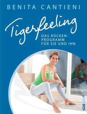 Buch: Tigerfeeling. Das Rückenprogramm für sie und ihn