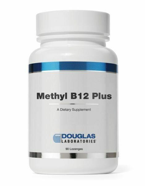 METHYL B12 PLUS - 90