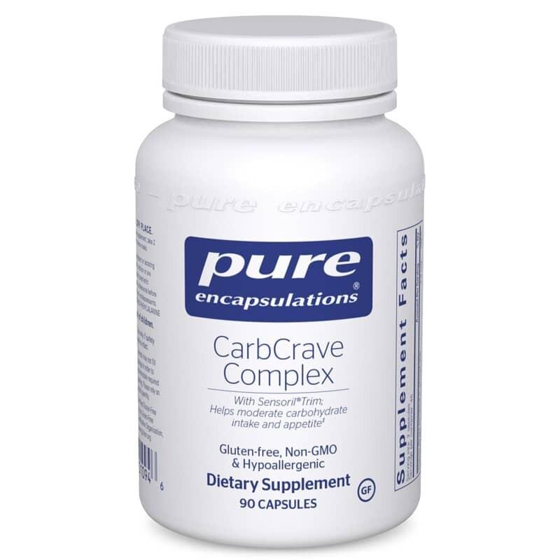 CarbCrave Complex - 90