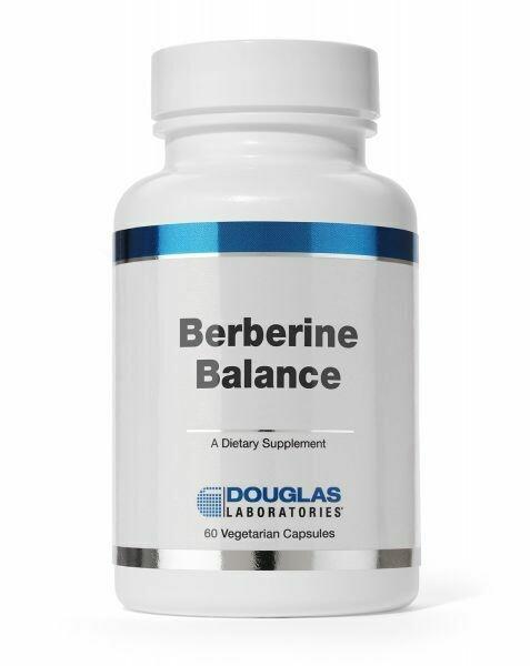 BERBERINE BALANCE - 60