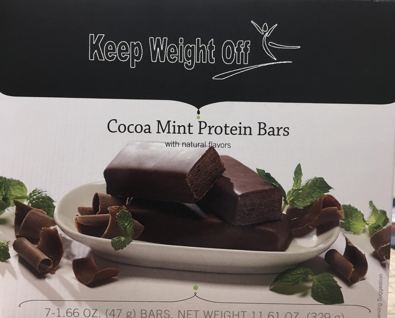 COCOA MINT 7/Box