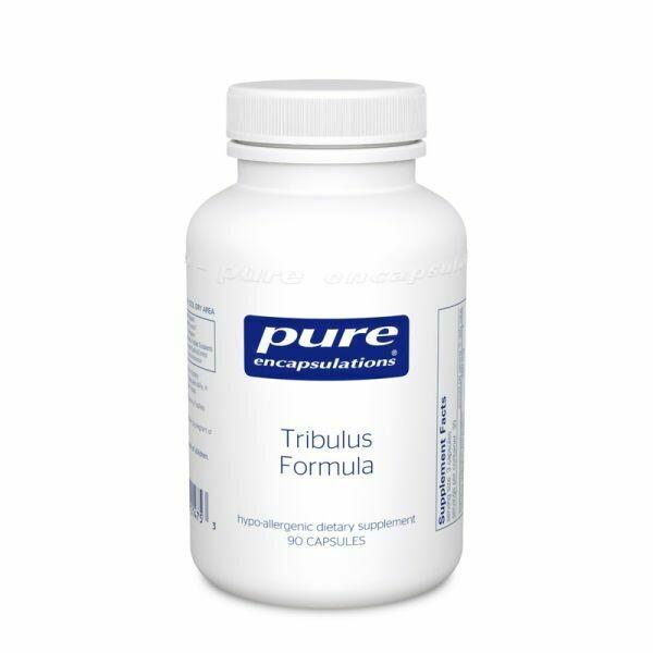 Tribulus Formula 90's