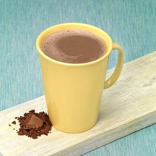 """New Direction Hot Cocoa Beverage – """"Natural"""""""