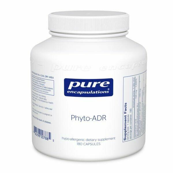 Phyto-ADR / 180