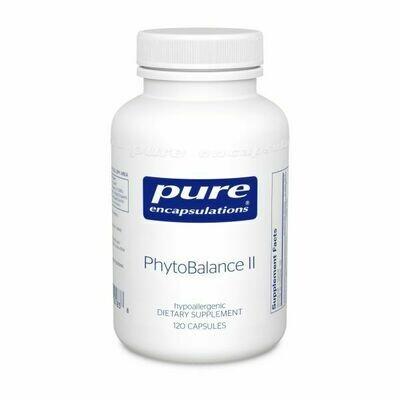 PhytoBalance II 120's