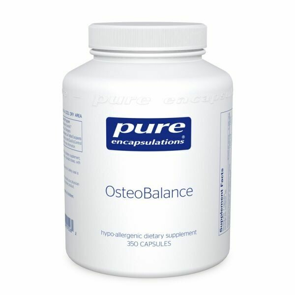 OsteoBalance 351