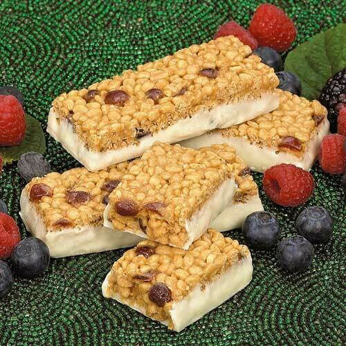 Double Berry Bar (AF)