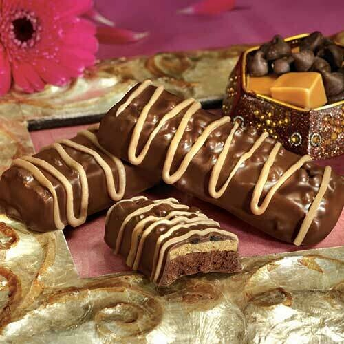 ND Caramel Cocoa Bar (AF)