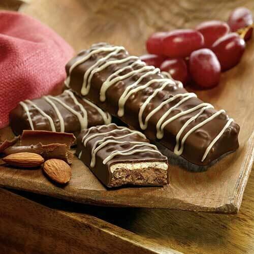 ND Chocolate Almond Bar (AF)
