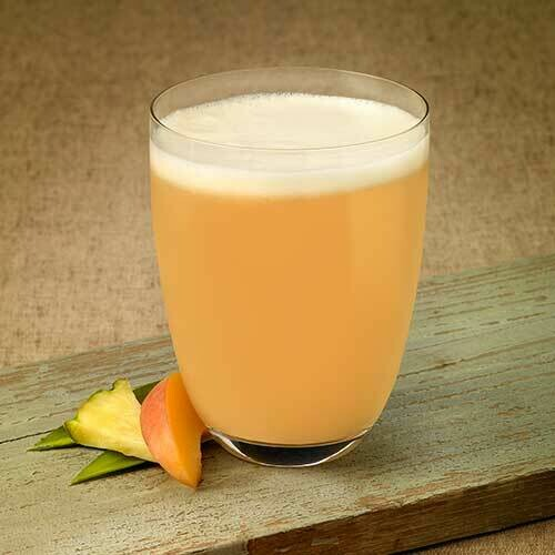 Pineapple Apricot Beverage Classic