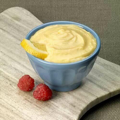 Lemon Pudding with Fiber (AF) Classic