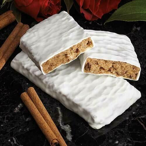 Oatmeal Cinnamon Bar (AF)