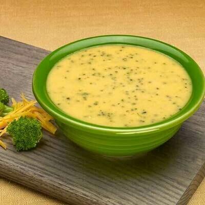Cheddar Broccoli  (AF) Classic