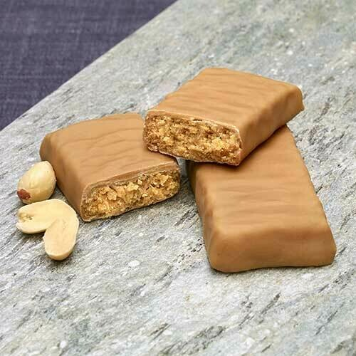 Peanut Butter Bar 'Natural' (AF)