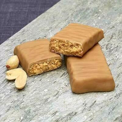 Peanut Butter Bar 'Natural' (AF)