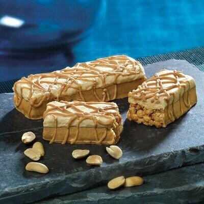 Peanut Butter Mousse Bar- 7 Bars